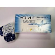 Acuvue Oasys 12 бл