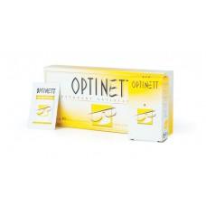 Влажные салфетки для очистки очковых линз Optinett 10 шт