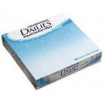 Dailies Aqua Comfort Plus 90 бл