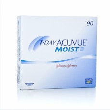 1-DAY ACUVUE MOIST 90 бл