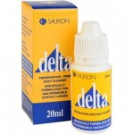 Очиститель Delta 20 ml для ЖГЛ