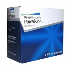 Pure Vision (6 бл)